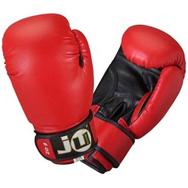 Ju-Sports Kinder Boxhandschuhe Plus, 6 oz. Bild 1