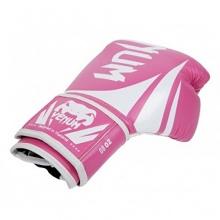 Venum Boxhandschuhe Challenger 2.0 Pink 10oz Bild 1