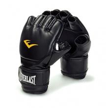 Everlast Erwachsene Boxhandschuhe, Black, L/XL, 7772 Bild 1