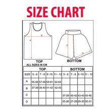 Prime Kinder Boxset Uniform Top u Boxhandschuhe Bild 1