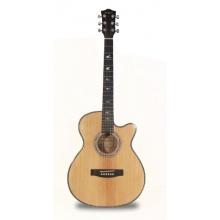 Martin Smith W-401E Elektro-Akustik-Gitarre Bild 1