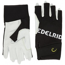 Edelrid Kletterhandschuhe Work Gloves Open Snow S  Bild 1