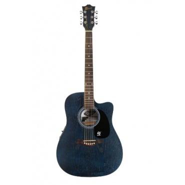 Lindo Willow Elektro-Akustische Gitarre Bild 1