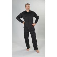 Kampfsport Hose softfit schwarz,Ju-Sports Bild 1