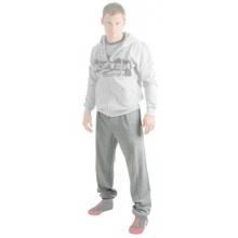 Top Ten Kampfsport Hose in grau mit Gummibündchen XL Bild 1