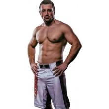 KWON Kampfsport Hose Legion Octagon Hose weiß XL Bild 1