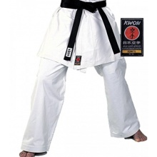 KWON Karate Kampfsport Hose Kumite, 12Oz Kwon 190 cm Bild 1