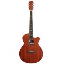 Lindo Feeling Elektro-Akustik Gitarre Bild 1