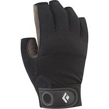 Black Diamond Kletterhandschuhe schwarz XL Bild 1