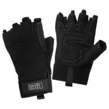 Handschuh Via Ferrata Kletterhandschuhe Pro Unisex S Bild 1