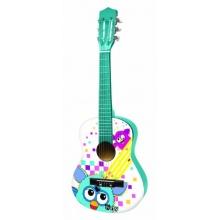 Lexibook K2000FU Furby Akustikgitarre Bild 1