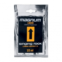 Singing Rock Kletterkreide Flüssigmagnesia 10ml beutel Bild 1