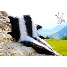 Jokebag Skunk Magnesiabeutel und Leckerlibeutel Bild 1