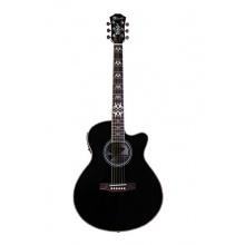 Lindo LDG-BF Elektro-Akustik Gitarre Bild 1