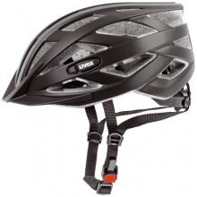 UVEX Fahrradhelm I-VO CC schwarz matt S-L 56-60cm  Bild 1