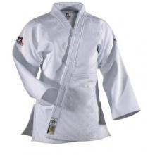 DanRho Judo Kampfsportanzug Ultimate Gold IJF 180 S Bild 1