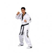 KWON Kampfsportanzug Taekwondo Starfighter, weiß, 190 Bild 1