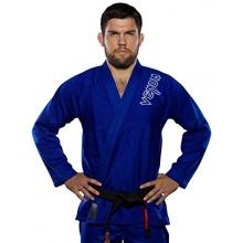 Venum Kampfsportanzug Contender BJJ GI, Royal Blue Bild 1
