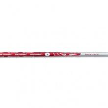 UST-Mamiya VTS 65 Red Graphite - Holz XX Bild 1