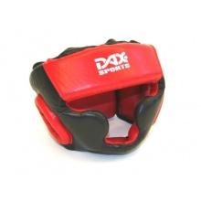DAX Kopfschutz Kampfsport REBOUND SPARRING, CE M Bild 1