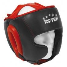 Top Ten Kampfsport Kopfschutz Sparring S-M Bild 1