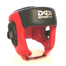 DAX Kopfschutz Kampfsport REBOUND, CE L Bild 1