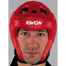 KWON Shocklite Kampfsport Kopfschutz CE S/M blau Bild 1