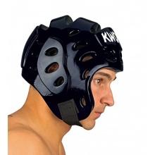 KWON Kopfschutz Sport CE in weiß Gr. S Bild 1