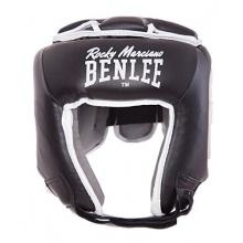 BENLEE Rocky Marciano Kopfschutz Stinger,Schwarz, L/XL Bild 1