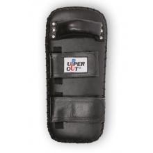 UPPER CUT Trainerpratze Kick Shield schwarz Bild 1