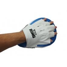 Ring-Sport Handpratzen RT-11 Blau-Weiß Bild 1