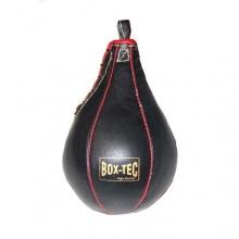 BOX-TEC Speedball Punchingball Professional Leder Bild 1