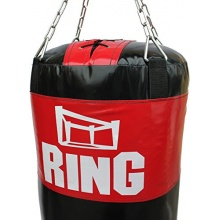 Ring-Sport Punchingsack (Gefüllt) 120x35cm RW-120  Bild 1