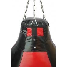 Ring-Sport Punchingsack-Boxbirne 100x80cm 20kg RG-100 Bild 1