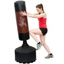 Standboxsack 170cm Gefüllter von eyepower Bild 1
