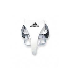 Adidas Tiefschutz Frauen PU weiß CE Bild 1