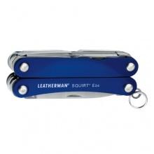 Leatherman Squirt ES4 Camping Multifunktionswerkzeug Bild 1