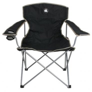 10T Quickfold Easy - Mobiler Camping-Stuhl faltbar  Bild 1