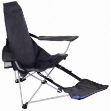 McKINLEY Faltstuhl Campingstuhl Relax Plus Comfort Bild 1