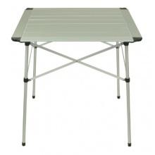 10T Alutab Light - Camping-Tisch 70x70cm Bild 1