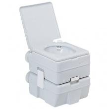 Campingaz Chemie-toilette Euro-wc Platinum weiß L Bild 1