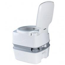 Camping Toilette Qube XGL 21 Liter von Thetford Bild 1