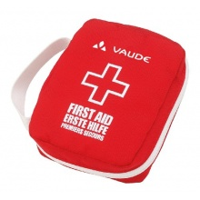 VAUDE Erste Hilfe Set First Aid Kit Hike XT, Red/White Bild 1