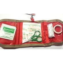 Mini Erste Hilfe Set, 9,5 x 11,5cm von Altus Outdoor Bild 1
