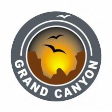 Grand Canyon Aluminium Feldbett, grau, 210x80x42 cm Bild 1