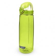 Nalgene Trinkflasche Everyday OTF, Green, Feldflasche  Bild 1