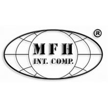 MFII US-Feldflasche, schwarz, 1 L Bild 1