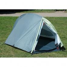 Skyroc Zelt Campingzelt Firstzelt JUNO 2,für 1-2 Pers. Bild 1