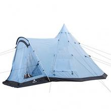 CampFeuer - Tipi Zelt Firstzelt 560x450x300cm Bild 1