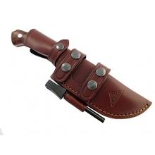 Mod.TRAPPER-DUO von F.Knives Spain Gürtelmesser Bild 1
